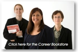 Click here for the Career Bookstore