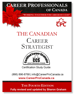 The Canadian Career Strategist