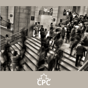CPC-Busy