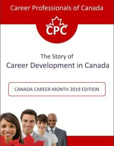 The Story of Career Development in Canada