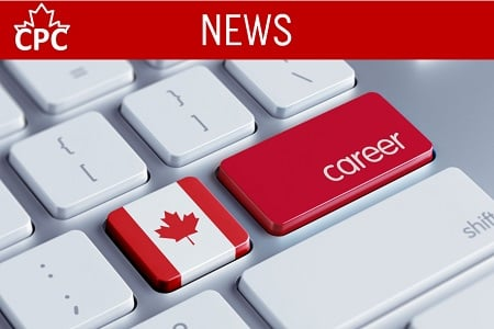 CPC Career Professionals of Canada News