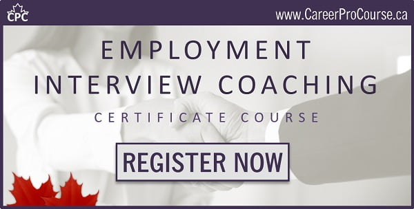 Employment Interview Coaching Course