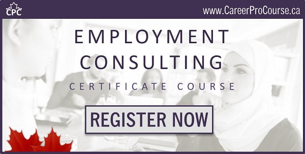 Employment Consulting Certificate Course - Register Now