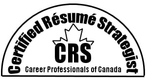 Certified Résumé Strategist (CRS) designation