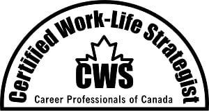 Certified Work-Life Strategist (CWS) Career Professionals of Canada