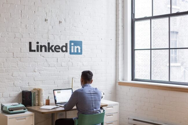 Level up your career with LinkedIn