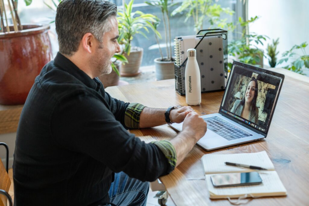 Build strong relationships working remotely