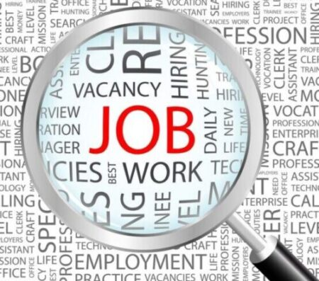 Job search tips and trends