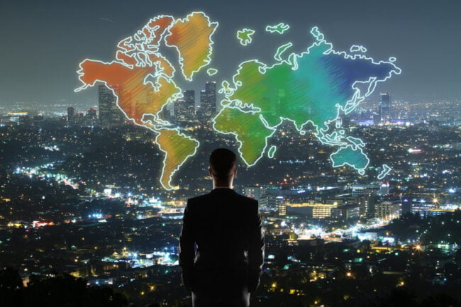 How to support international job seekers